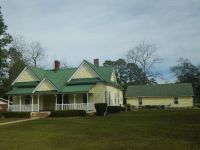 Home for sale: 606 N. Main St., Ashburn, GA 31714