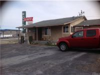 Home for sale: E. Main, Barstow, CA 92311