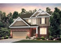 Home for sale: 48255 Isabella Way Ct., Novi, MI 48374