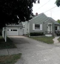 Home for sale: 610 Sherman S., Bay City, MI 48708