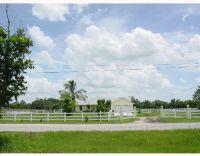 Home for sale: 11575 Willis Rd., Fort Pierce, FL 34945