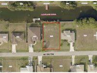 Home for sale: 2219 N.E. 5th Terrace, Cape Coral, FL 33909