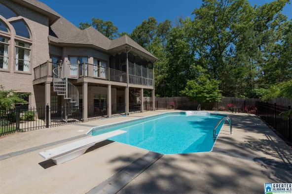1000 Highland Gate Ct., Hoover, AL 35244 Photo 72