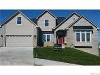 Home for sale: 4489 Cedarhill Ct., Auburn Hills, MI 48326