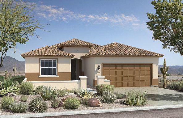 10997 Roscommon Place, Tucson, AZ 85747 Photo 2