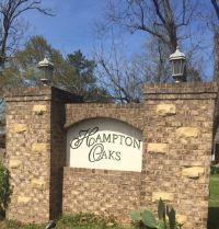 Home for sale: Lot 8 Hampton Oaks, Byron, GA 31008