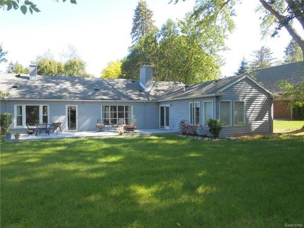 27315 Gardenway Rd., Franklin, MI 48025 Photo 12