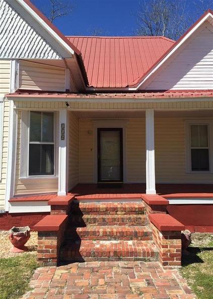 110 S. Johnson St., Samson, AL 36477 Photo 1