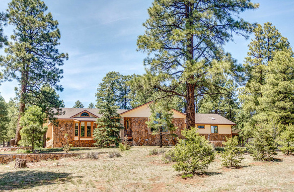 5585 E. Cullum Ln., Flagstaff, AZ 86004 Photo 8