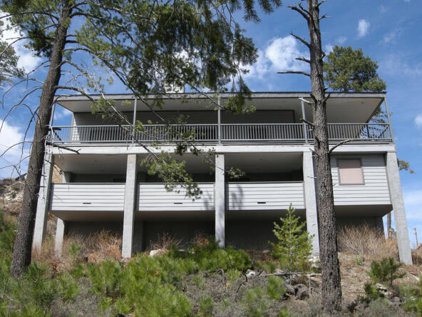13067 N. Upper Loma Linda N, Mount Lemmon, AZ 85619 Photo 1