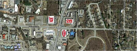 451 Township St. E., Fayetteville, AR 72703 Photo 4