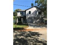 Home for sale: 4312 W. Sevilla St., Tampa, FL 33629