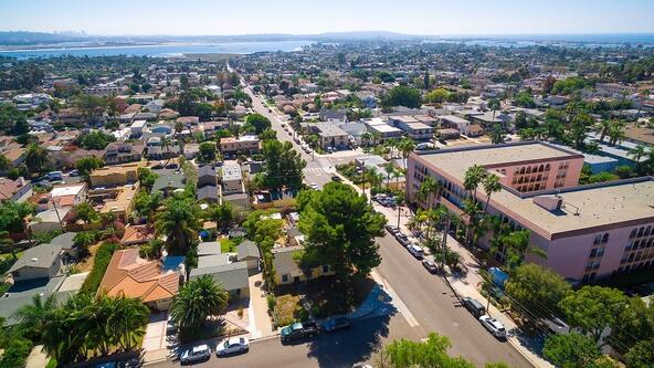 4753 Noyes St., San Diego, CA 92109 Photo 4