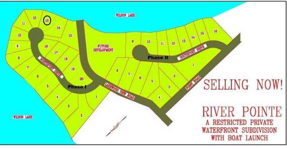166 River Pointe Dr., Muscle Shoals, AL 35661 Photo 3
