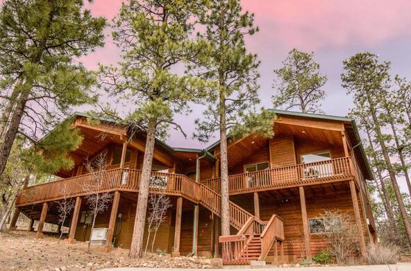 2427 Pine Wood Ln., Pinetop, AZ 85935 Photo 37