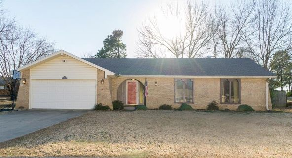 1128 Eastwood Dr., Booneville, AR 72927 Photo 1