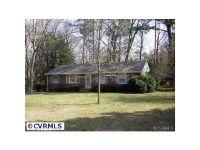 Home for sale: 3103 Marlboro Dr., Richmond, VA 23225