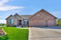 Home for sale: 12516 E. Cherry Creek Ct., Wichita, KS 67207