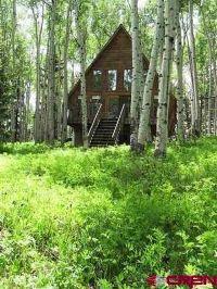 Home for sale: 190 Ridge Rd., Cimarron, CO 81220