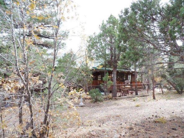 1800 S. Knoll Trail, Show Low, AZ 85901 Photo 27