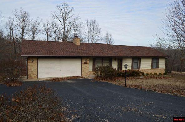 102 Partridge Pl., Mountain Home, AR 72653 Photo 1