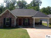 Home for sale: 110 Patricks Cove, Calhoun, LA 71225