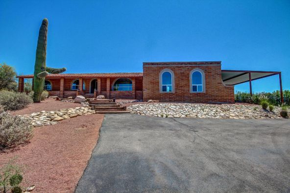 7602 N. Andover, Tucson, AZ 85704 Photo 1