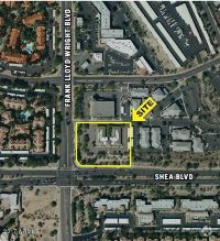 Home for sale: 10609 N. Frank Lloyd Wright Blvd., Scottsdale, AZ 85259