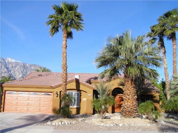 3435 N. Avenida San Gabriel Rd., Palm Springs, CA 92262 Photo 2