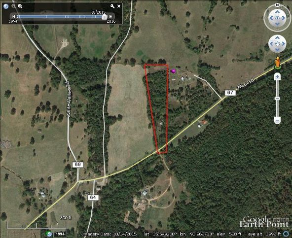 6004 Wire Rd., Mulberry, AR 72947 Photo 4
