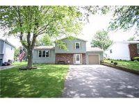 Home for sale: 244 Hilltop Ln., Ogden, NY 14559