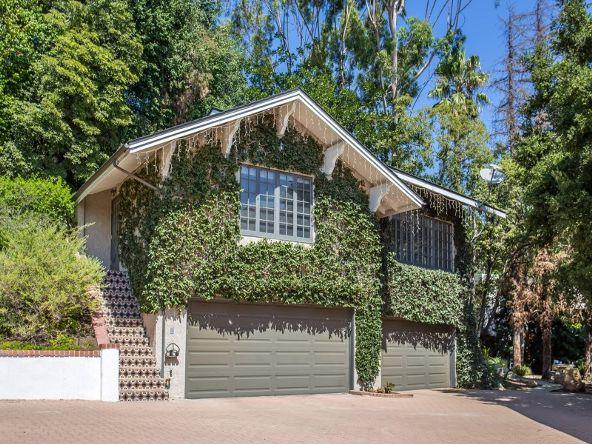 2149 East Live Oak Dr., Los Angeles, CA 90068 Photo 29