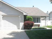 Home for sale: 1324 Wood Bridge Ct., Hutchinson, KS 67502