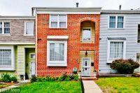 Home for sale: 205 Castleton Terrace, Upper Marlboro, MD 20774