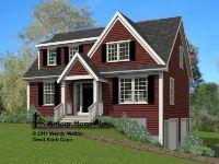 Home for sale: 8 Hayden Pl. (Lot 17), Newmarket, NH 03857