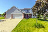 Home for sale: 9255 Waylon Ct., Bloomington, IL 61705