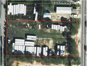 Lot 23 Commanche St., Fort Walton Beach, FL 32547 Photo 1