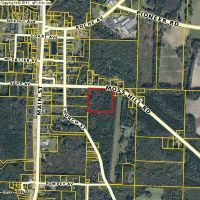 Home for sale: 00 Moss Hill Rd., Vernon, FL 32462