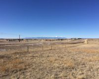 Home for sale: Us Hwy. 24, Calhan, CO 80808