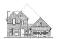 Home for sale: 4841 Verbena Way, Prosper, TX 75078