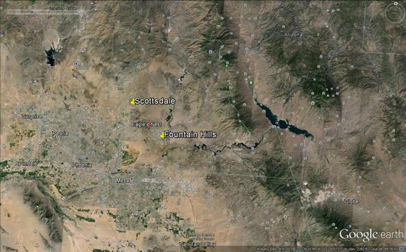 13926 E. Coyote Way, Fountain Hills, AZ 85268 Photo 2