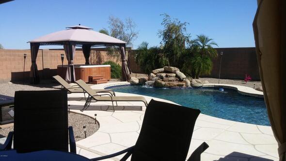 29725 W. Mitchell Avenue, Buckeye, AZ 85396 Photo 35