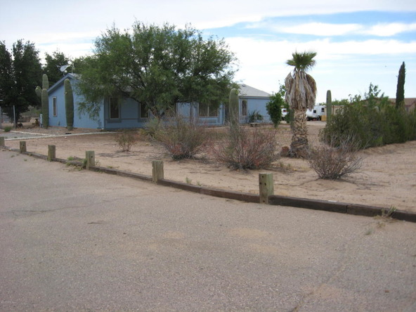 5163 N. Blacktail, Marana, AZ 85653 Photo 2