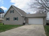 Home for sale: 17 Willow Ln. Dr., Neoga, IL 62447