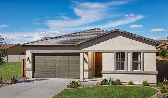 19376 N. Crestview Lane, Maricopa, AZ 85138 Photo 12
