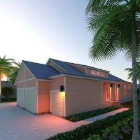 Home for sale: 152 Paradise Pointe Dr. Unit 101, Port Aransas, TX 78373