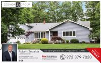 Home for sale: 44 Springbrook Rd., Livingston, NJ 07039
