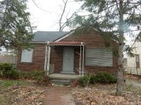 Home for sale: 20010 Helen St., Detroit, MI 48234