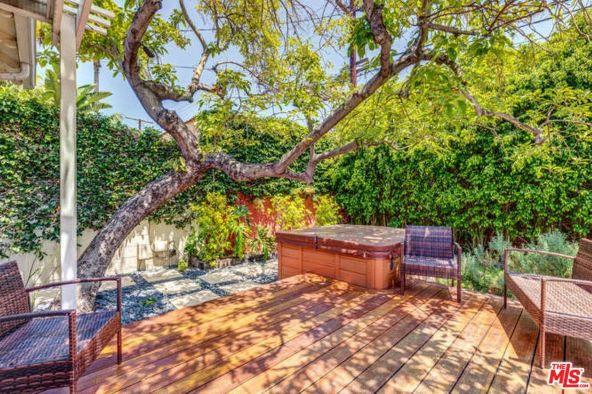 1160 Alvira St., Los Angeles, CA 90035 Photo 27