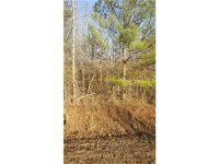 Home for sale: 0 Barnes Mountain Rd., Mansfield, GA 30055
